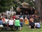 Stewart Park Music Festival