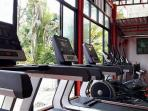 A complimentary 3 day local gym pass is included for all bookings .