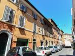 Apartment Rome centre Trastevere
