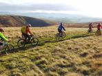 Cycle the Sandstone Way