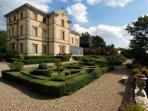 Villa Cahen (Umbria) - 10 minutes away
