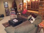 Birkie Lounge