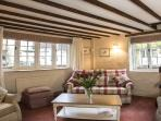 The Pack Horse Stable Cottage