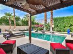 18 Palms Villa.  Luxury home close to everything!