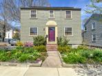 A Home in Boston