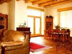 Open floor plan offers large great room