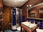 The Flora - Bathroom