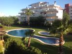 Urb.Vegazul El Verger Denia- Alicante