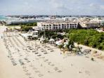 Mamitas Beach!