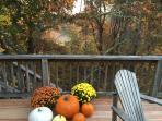 Porch / deck
