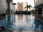 Serenity Residences Pool