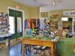Marsh Harbor Studio - Also offers Art Classes
