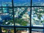 Day view/city view