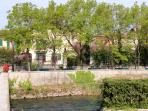La nostra casa in riva al fiume