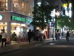 Hiroo shopping street