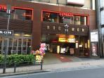 Steak house Roppongi