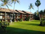 Molokai Shores Resort