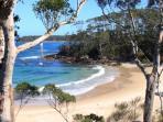 Beautiful Beaches Nearby