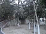 Áreas Comunes - Puente