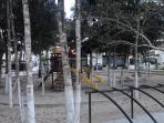 Áreas Comunes - Juegos infantiles