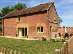 Carriage Barn - Glebe Farm Holiday Cottages
