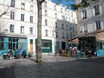 Place Sainte-Marthe