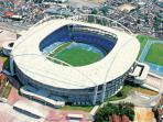 Estádio do Engenhão