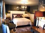 William & Maggie Room $155 per night