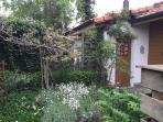 Sommerhaus am Murtensee
