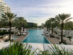 Fontainebleau OceanView Junior Suites