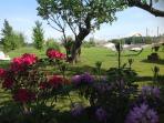 Giardino della 'Castellana'