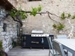 terrasse Terrace