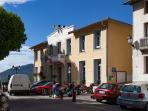 la mairie Street, town house