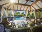 Lounge Cabana
