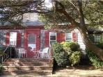 18th Century Cape Cod antique home