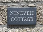 Nineveh Cottage