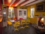 Patrice Tatard, table et chambres d'hôte