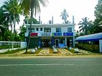 Hub Mirissa Hotel with Chinese restaurant. 100 meters to the beach.