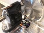 Top Rated Nespresso Cappucino Latte Maker