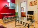 Perfect apartment for Groups in Madrid centre