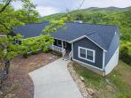 Crockett Ridge | Incredible Mountain Views | New Home