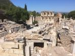 History lovers should take a trip to Ephesus