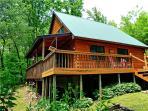 Jenny's Cabin