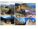 Take a day-trip to the 'Center of the Earth' Delphi.