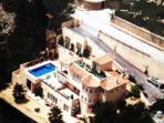 Villa Roca al Mar