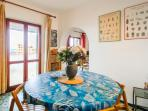 Dining Room - Sala da Pranzo