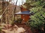 Private Cabin in Gatlinburg and Pigeon Forge