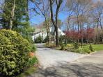 Beautiful property with Circular driveway