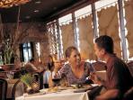 Offering Great Restaurants & Entertainment