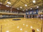 Gainey Village Basketball Court